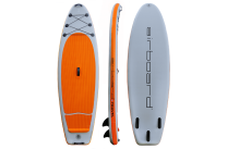 Artikelbild zu Airboard SUP Travel Orange 9' 6''