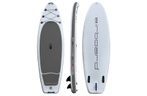 Artikelbild zu Airboard SUP Travel Black 9' 6''